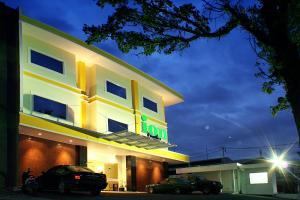 Auberges de jeunesse - Ion Hotel