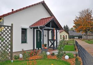 Ferienhaus Fleeth SEE 8471 - Diemitz