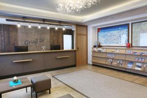Zauchensee Hotels