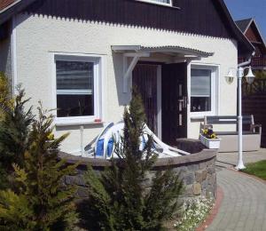 Ferienhaus Plau am See SEE 4231 - Plauerhagen