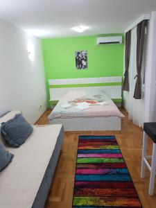 Apartments Banja & Luxury Rooms