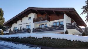 Pension Maria Theresia - Hotel - Ellmau