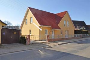 Ferienhaus Waren SEE 8561 - Klein Gievitz
