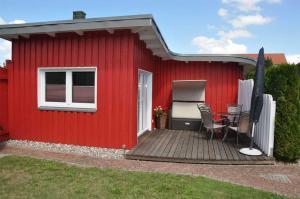 Ferienhaus Wolgast USE 2951 - Katzow
