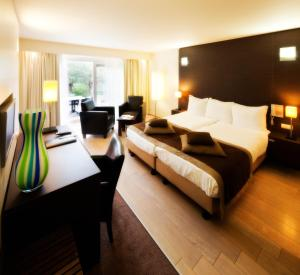 Van der Valk Hotel Drongen - Sint-Denijs-Westrem