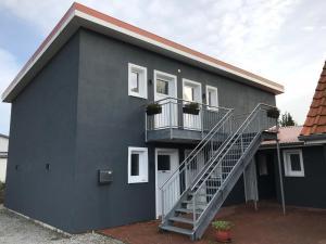 Appartmentanlage/Ferienhaus Handewitt - Lindewitt