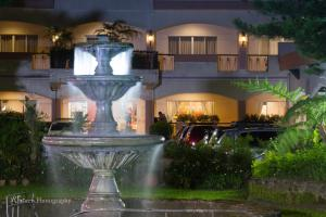 Auberges de jeunesse - Tagaytay Country Hotel