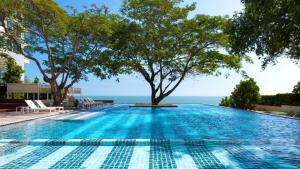 Baan SanKraam Beachfront Condominium - Ban Huai Sai Tai
