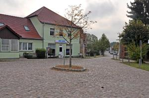 Ferienwohnungen Himmelpfort SEE 88 - Altglobsow