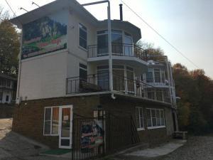 Гостевой дом Green House, Хамышки