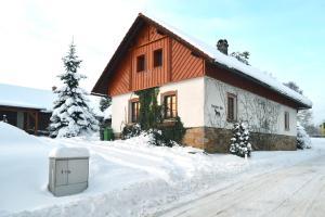 Haus Kaprasova II 110W - Chmelovice