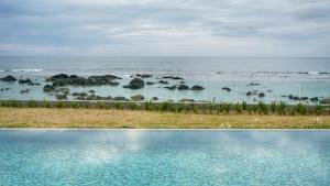 obrázek - New luxury beachfront apartment in Tamarin