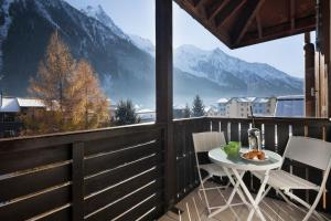 Chamonix Sud Grepon Paradis 611