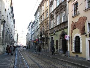 Apartments on Ruska 12, Apartmány  Lvov - big - 36