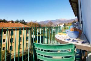obrázek - Appartamento Monteggia