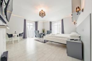 Apartamenty Sun & Snow Sopocka Przystań - Sopot