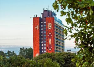Отель Карелия, Санкт-Петербург