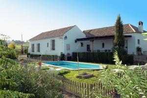 Casa Rural La Muela - El Rinconcillo