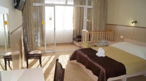 Мини-отель Пирогова 12