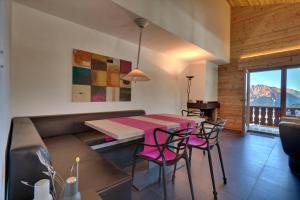 Crescendo 208 - Apartment - Verbier