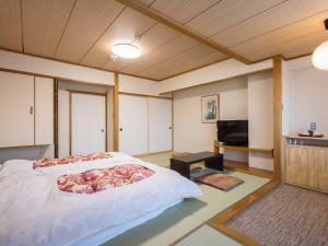 Hotel Goryukan - Hakuba