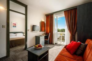 Aminess Laguna Hotel, Szállodák  Novigrad (Isztria) - big - 32