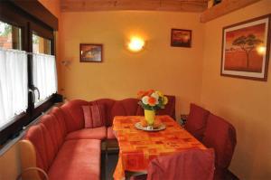 Ferienhaus Leisten SEE 8741 - Karow