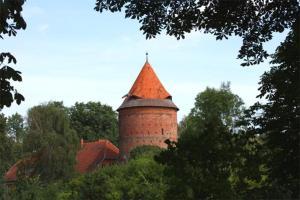 Ferienhaus Plau am See SEE 8251 - Plauerhagen