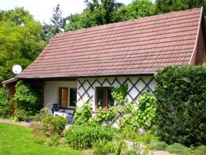 Ferienhaus Neustrelitz SEE 2831