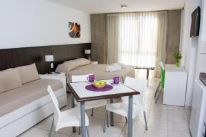 Torre Potosi Departamentos, Appartamenti  Rosario - big - 36