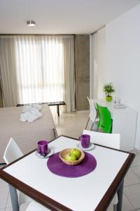 Torre Potosi Departamentos, Appartamenti  Rosario - big - 35