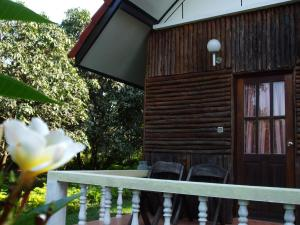 Thai-bamboo Guesthouse Resort