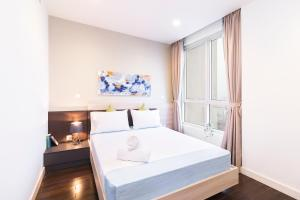 Christina's Hanoi - Lancaster City Living, Apartments  Hanoi - big - 78
