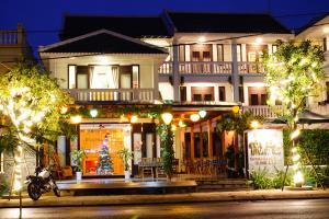 Hoi An Estuary Villa, Hotels  Hoi An - big - 112