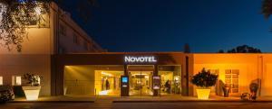 Novotel Setubal, Setúbal
