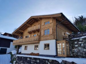 obrázek - Ski Hutte 39