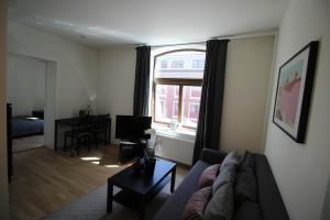 obrázek - KRSferie leiligheter i sentrum