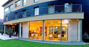 3 star hotel Hotel Villa Bianca Liptovský Mikuláš Slovacia