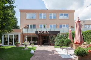 Hotel Nora - Hausen an der Möhlin