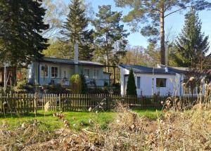 Ferienhaus Warenthin SEE 8841 - Kunkelberg