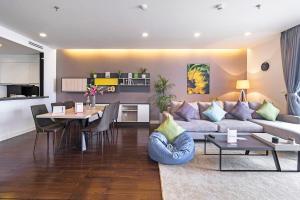 Christina's Hanoi - Lancaster City Living, Apartments  Hanoi - big - 102