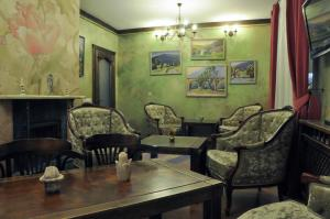 Arthotel Mini-Hotel - Bukovel