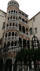 Alloggi alla Scala del Bovolo - AbcAlberghi.com