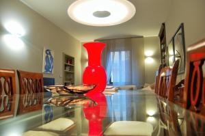 La Finestrella Apartment