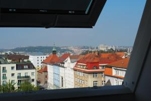 Apartment Pod Parukářkou, Appartamenti  Praga - big - 4
