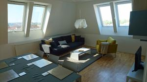 Apartment Pod Parukářkou, Appartamenti  Praga - big - 3
