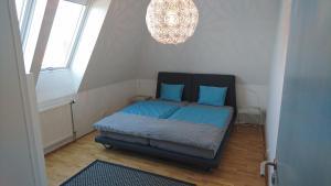 Apartment Pod Parukářkou, Appartamenti  Praga - big - 13