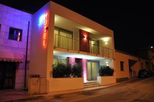 Auberges de jeunesse - Gil\'s Hotel