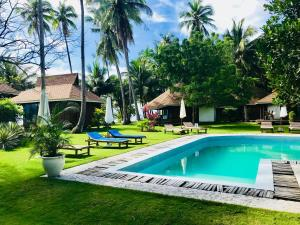 Dolarog Beach Resort