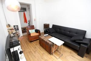 Charming apartment-Canal St Martin-Amazing prices!, Apartmanok  Párizs - big - 12